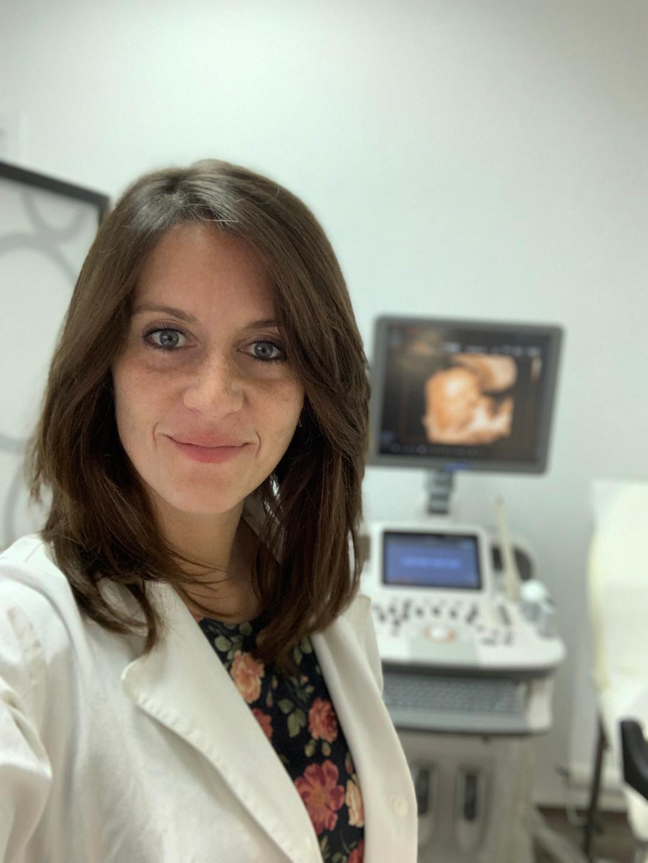 ginecologa Sara Martiello